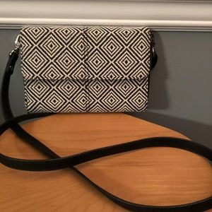 Thirty One Jewell Edition Crossbody